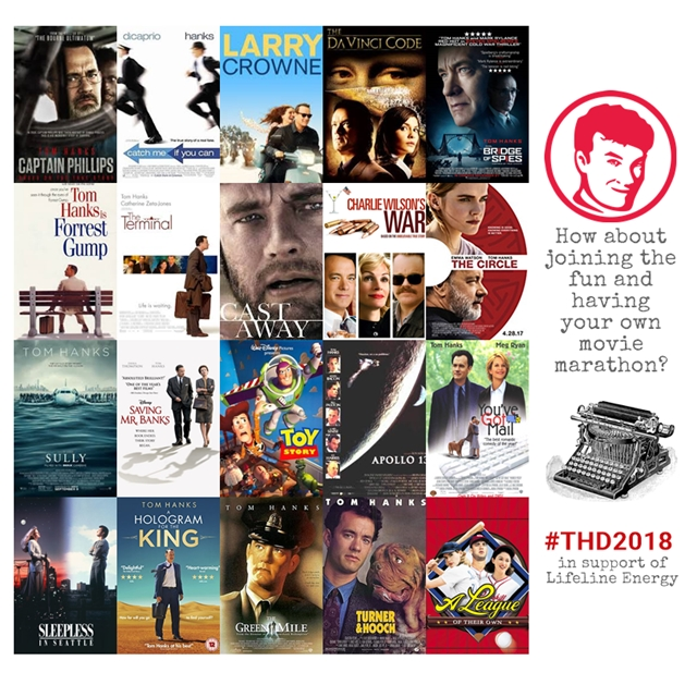 THD2018 poster